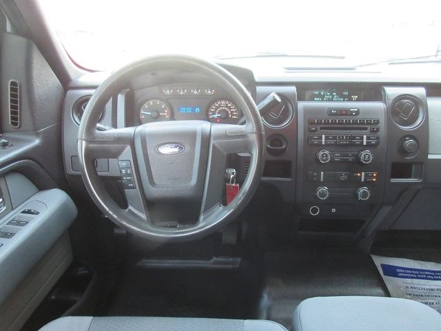 2011 Ford F-150, PRICE SHOWN IS THE DOWN PAYMENT south houston, TX 11