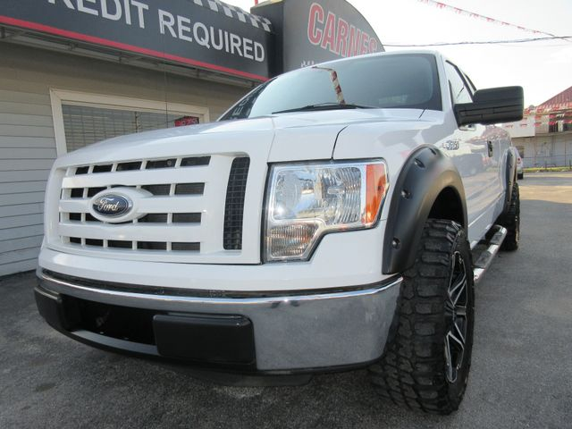 2011 Ford F-150, PRICE SHOWN IS THE DOWN PAYMENT south houston, TX 14