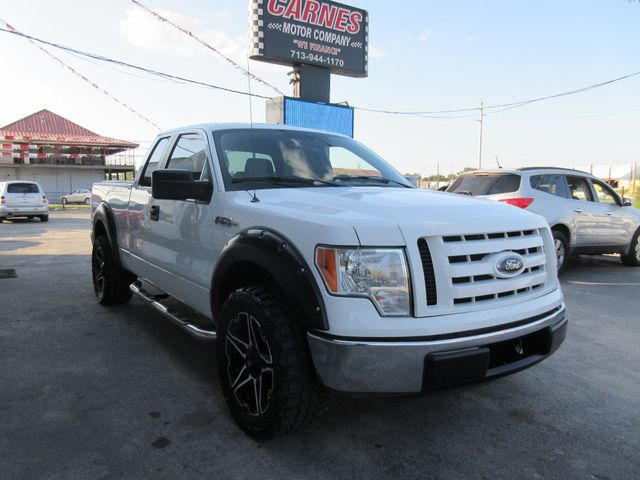 2011 Ford F-150, PRICE SHOWN IS THE DOWN PAYMENT south houston, TX 2