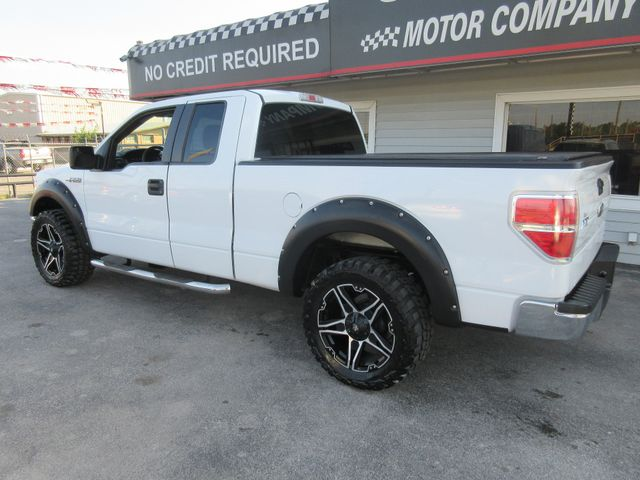 2011 Ford F-150, PRICE SHOWN IS THE DOWN PAYMENT south houston, TX 4