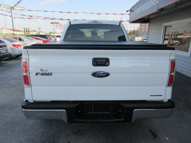 2011 Ford F-150, PRICE SHOWN IS THE DOWN PAYMENT south houston, TX 5