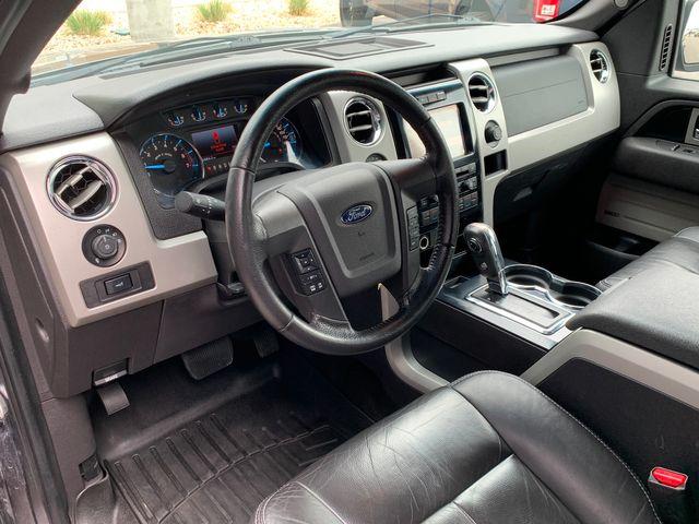 2011 Ford F-150 FX4 in Spanish Fork, UT 84660