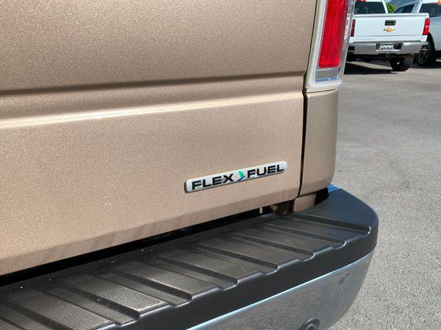 2011 Ford F-150 Lariat in Spanish Fork, UT 84660
