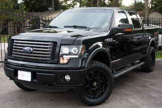 2011 Ford F-150 in , Texas