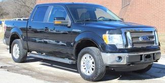 2011 Ford F-150 Lariat St. Louis, Missouri