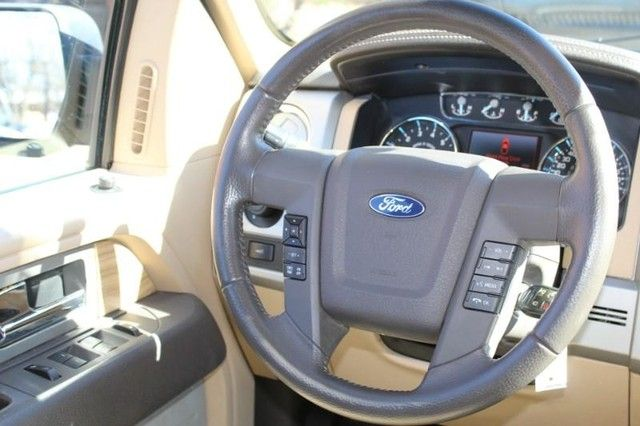 2011 Ford F-150 Lariat St. Louis, Missouri 11