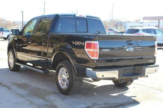 2011 Ford F-150 Lariat St. Louis, Missouri 6
