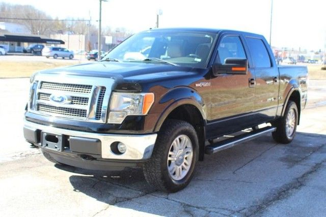 2011 Ford F-150 Lariat St. Louis, Missouri 2
