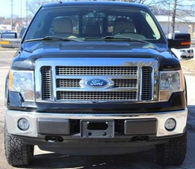 2011 Ford F-150 Lariat St. Louis, Missouri 3