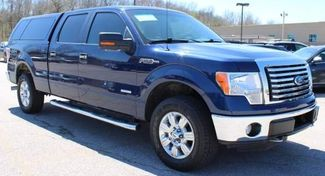 2011 Ford F-150 XLT St. Louis, Missouri