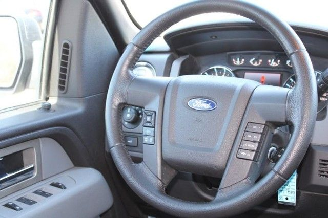 2011 Ford F-150 XLT St. Louis, Missouri 11