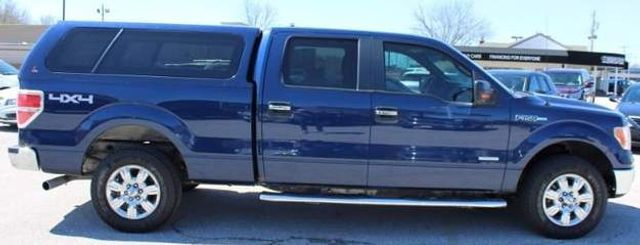 2011 Ford F-150 XLT St. Louis, Missouri 3