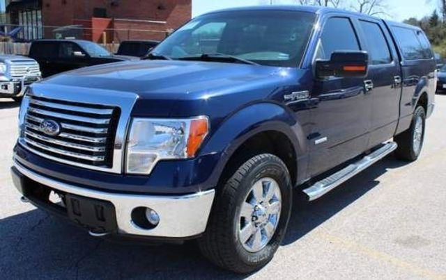 2011 Ford F-150 XLT St. Louis, Missouri 2