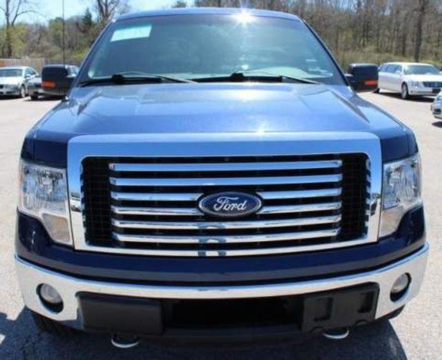 2011 Ford F-150 XLT St. Louis, Missouri 1