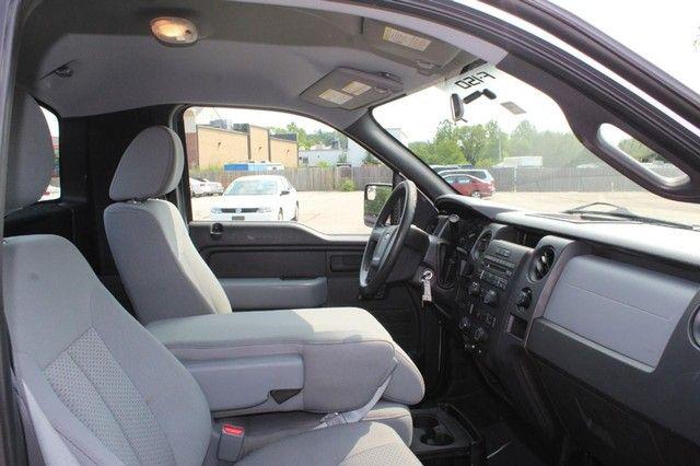 2011 Ford F-150 XL St. Louis, Missouri 10