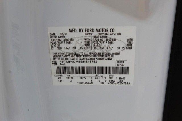 2011 Ford F-150 XL St. Louis, Missouri 15