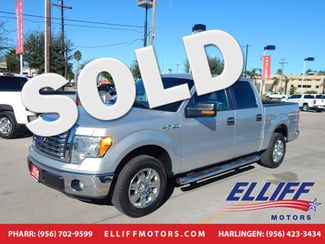 2011 Ford F-150 XLT Super Crew in Harlingen, TX 78550
