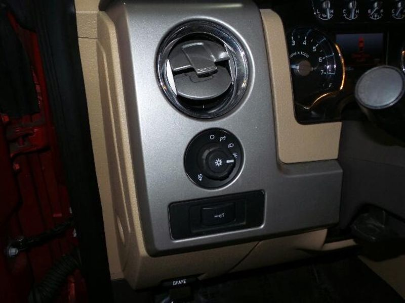2011 Ford F-150 Lariat  in Victoria, MN