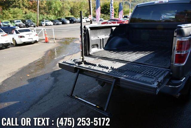 2011 Ford F-150 4WD SuperCrew  XLT Waterbury, Connecticut 11