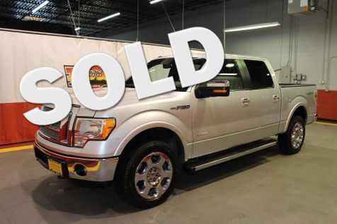 2011 Ford F-150 Lariat in West Chicago, Illinois