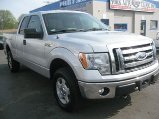 2011 Ford F-150 XLT  city CT  York Auto Sales  in , CT