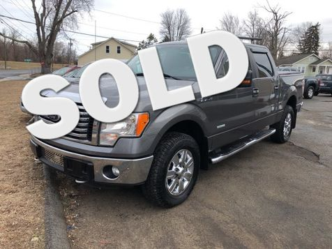2011 Ford F-150 XLT in West Springfield, MA
