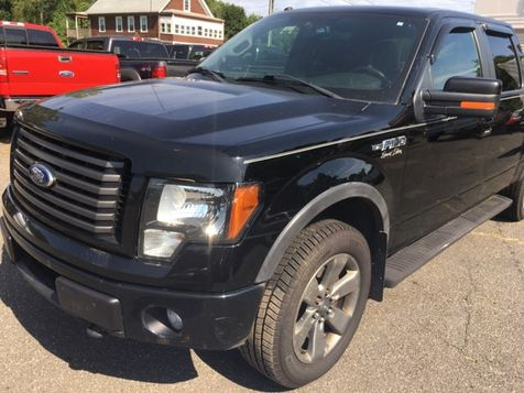 2011 Ford F-150  FX-4 in West Springfield, MA