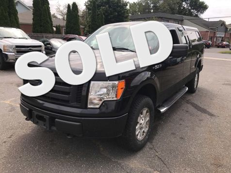 2011 Ford F-150 STX in West Springfield, MA