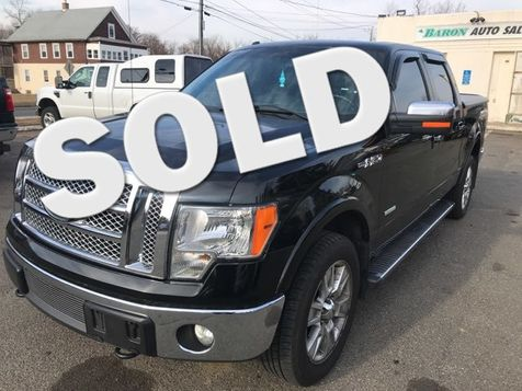 2011 Ford F-150 Lariat in West Springfield, MA