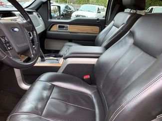 2011 Ford F-150 Lariat  city MA  Baron Auto Sales  in West Springfield, MA