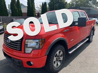 2011 Ford F-150 in West Springfield, MA
