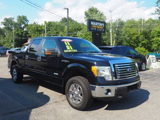 2011 Ford F-150 XLT in Whitman, MA 02382