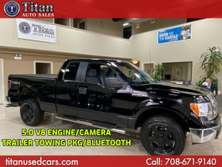 2011 Ford F-150 XLT in Worth, IL 60482