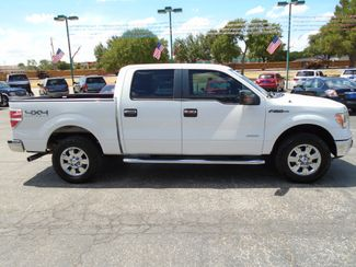 2011 Ford F-150 XLT 4X4   Abilene TX  Abilene Used Car Sales  in Abilene, TX