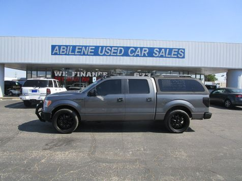 2011 Ford F-150 XLT in Abilene, TX