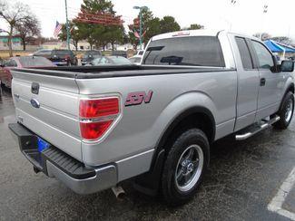 2011 Ford F-150 XL  Abilene TX  Abilene Used Car Sales  in Abilene, TX