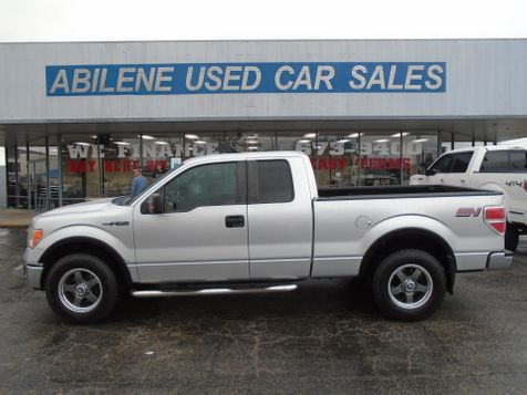 2011 Ford F-150 XL in Abilene, TX