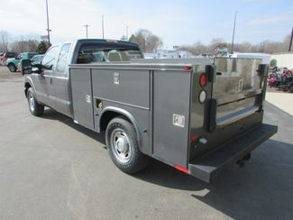 2011 Ford F-250 4x2 Ext-Cab Service Utility Truck   St Cloud MN  NorthStar Truck Sales  in St Cloud, MN