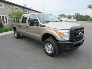 2011 Ford F-250 4x4 Crew-Cab Short Box Pickup   St Cloud MN  NorthStar Truck Sales  in St Cloud, MN