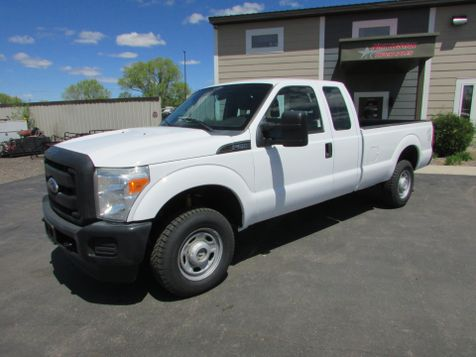 2011 Ford F-250 4x4 Ex-Cab Pickuo  in St Cloud, MN