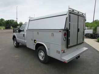 2011 Ford F-250 4x4 Service Utility Truck   St Cloud MN  NorthStar Truck Sales  in St Cloud, MN