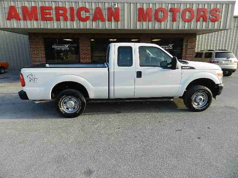 2011 Ford F-250SD XL | Brownsville, TN | American Motors of Brownsville in Brownsville, TN