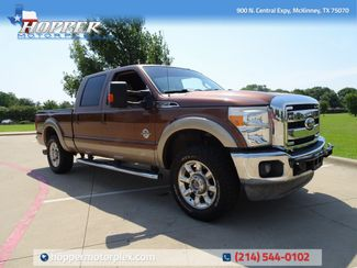 2011 Ford F-250SD Lariat in McKinney, Texas 75070