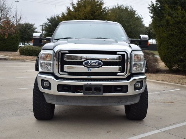 2011 Ford F-250SD Lariat CUSTOM LIFT/TIRES AND WHEELS in McKinney, Texas 75070
