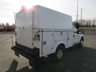 2011 Ford F-350 4x2 Reg Cab Service Utility truck   St Cloud MN  NorthStar Truck Sales  in St Cloud, MN
