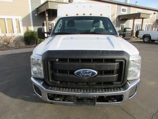2011 Ford F-350 4x2 Reg Cab Service Utility truck   St Cloud MN  NorthStar Truck Sales  in St Cloud, MN