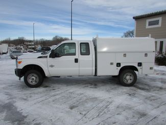 2011 Ford F-350 4x4 6.7 Service Utility Truck in St Cloud, MN