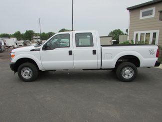 2011 Ford F-350 4x4 Crew-Cab Short Box Pickup   St Cloud MN  NorthStar Truck Sales  in St Cloud, MN