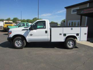 2011 Ford F-350 67 4x4 Reg Cab Service Utility Truck   St Cloud MN  NorthStar Truck Sales  in St Cloud, MN
