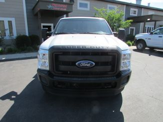 2011 Ford F-350 67 4x4 Reg Cab Service Utility Truck   St Cloud MN  NorthStar Truck Sales  in St Cloud, MN